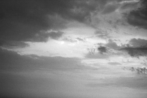 Clouds #7