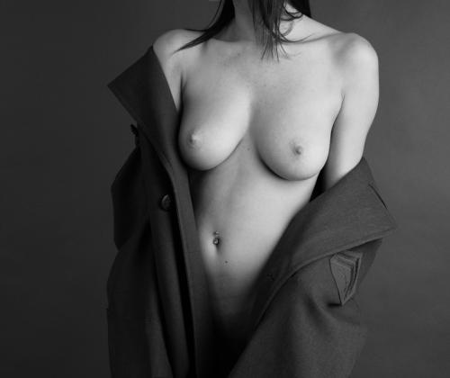 Overcoat R#6