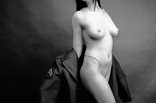 Overcoat R #4