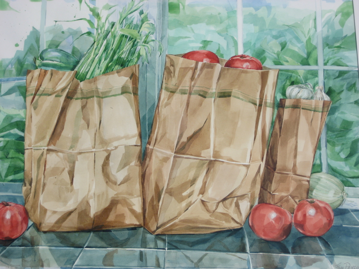 Paper Bags (large view)