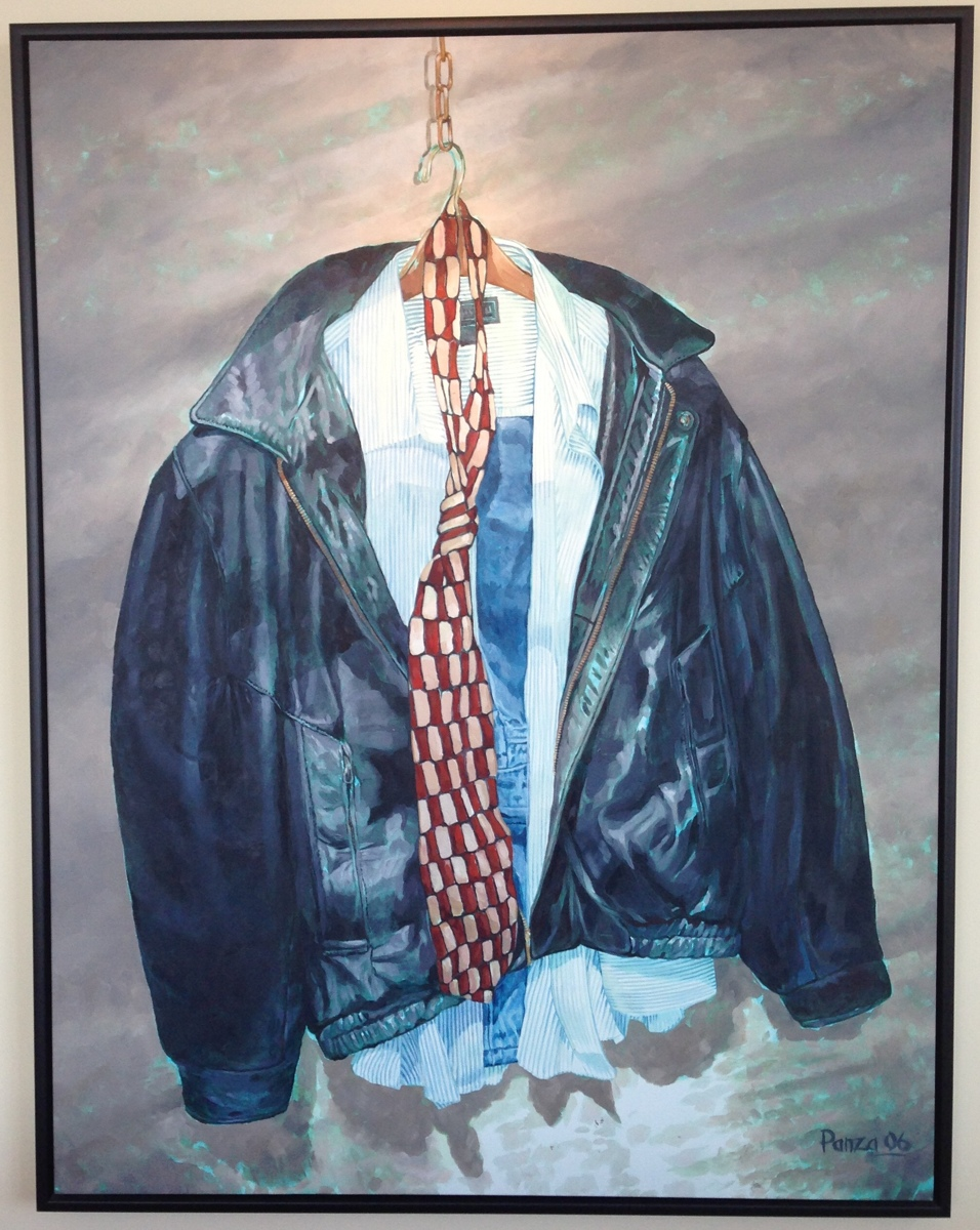 Jacket and Suit (large view)