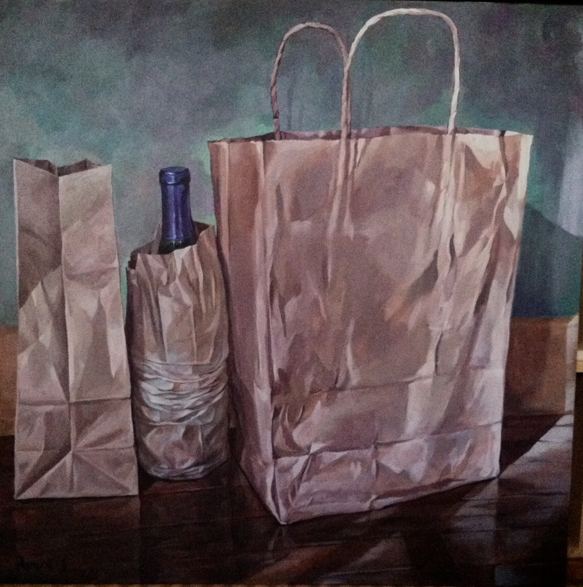 Paper Bags 2 (large view)