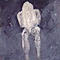 Seated Figure with Hood (thumbnail)