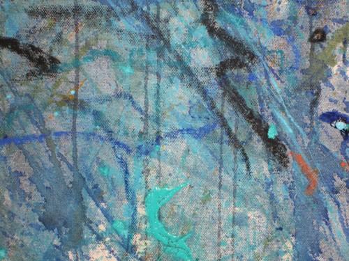 detail Blue Boy II (large view)