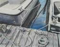 Fire Island Dock - 2 (thumbnail)
