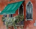 Venetian Balcony - 2 (thumbnail)