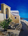 Santorini Arch (thumbnail)