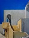 Santorini Stairs (thumbnail)