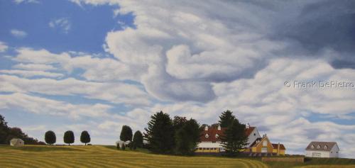 Webb Farm