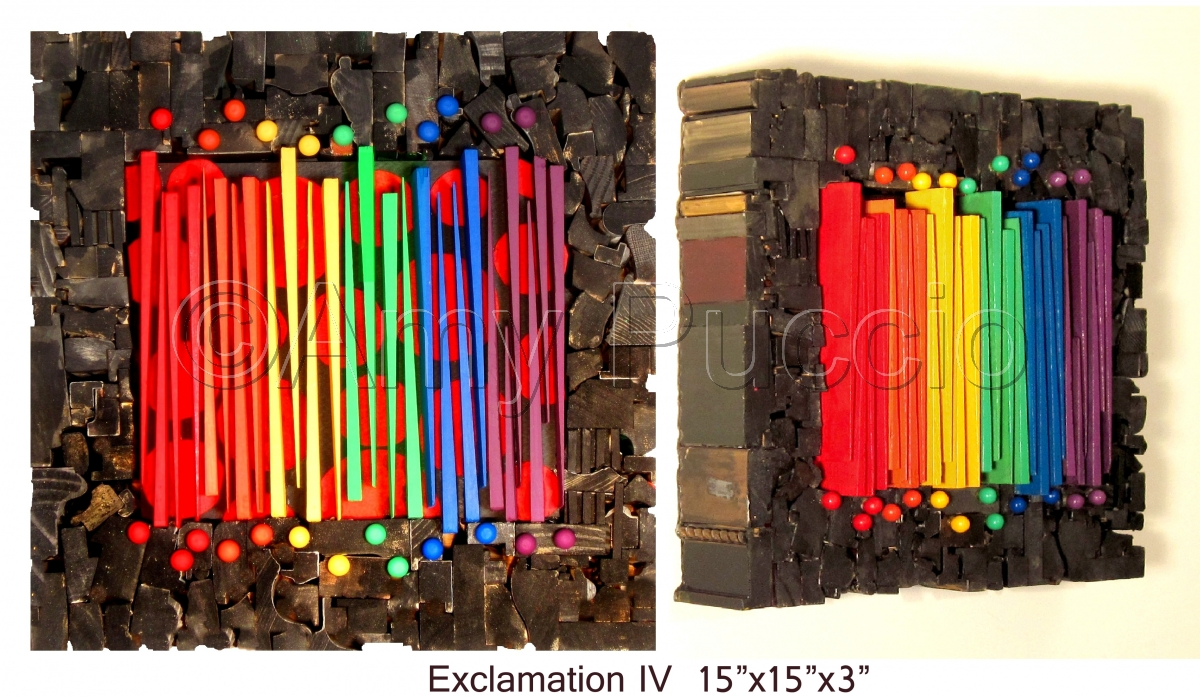 Exclamation IV (large view)