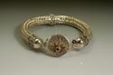 Viking Knit Bracelet (thumbnail)