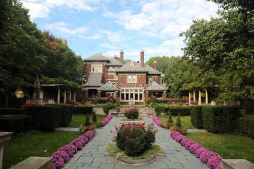 Irwin Gardens # 1