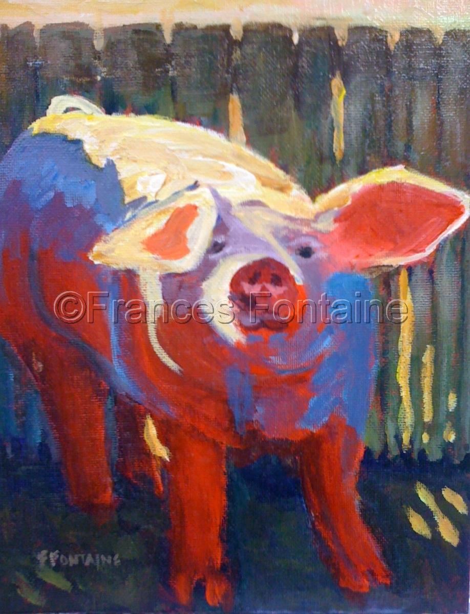 Piggy (large view)