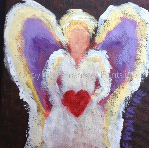 Frances Fontaine