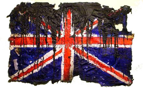 England's shame