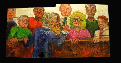 the jury II