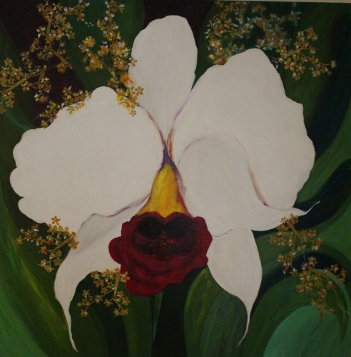 Orchid One