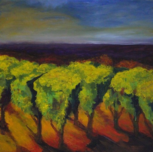 Vineyard Dreams