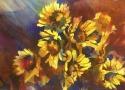 Sunflowers 2 (thumbnail)
