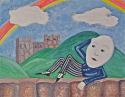 Humpty Dumpty in Stripey Pants (thumbnail)