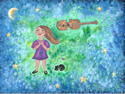 dreaming of the violin (thumbnail)