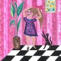 Big pink bow (thumbnail)