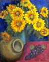 Sunflowers (thumbnail)