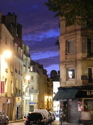 Into the Paris Night (thumbnail)