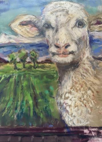 Local farmlife by Francyheartsong