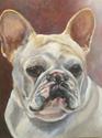 Louie Original Oil Painting (thumbnail)