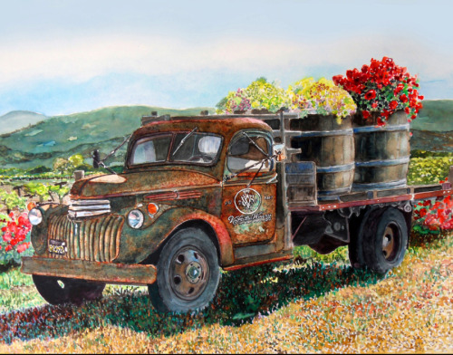 Vintage Harvest (large view)