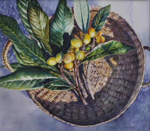 The Loquat Basket