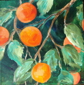 Oranges on Parade (thumbnail)