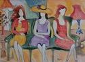 Ladies Social (thumbnail)