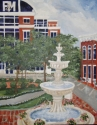 Fountain on the Square (thumbnail)