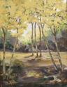 Golden Poplars (thumbnail)