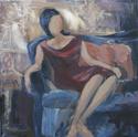 Painting--Acrylic-FigurativeKatrina