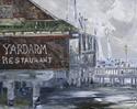 Painting--Acrylic-SeascapeYardarm in Fairhope