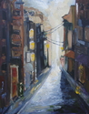 Urban Alley (thumbnail)
