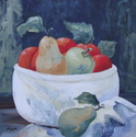 Pears & Tangerines (thumbnail)