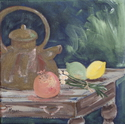 Tea Pot Still Life (thumbnail)