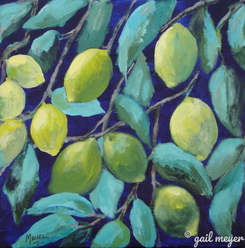 Lemon  Expressions (large view)