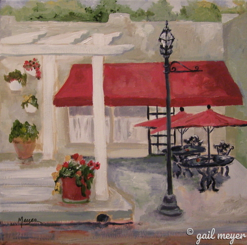 Fairhope Cafe (large view)