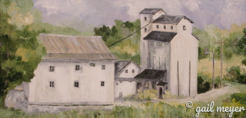 Ringgold Mills (large view)