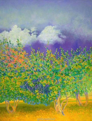 Lynne's Trees