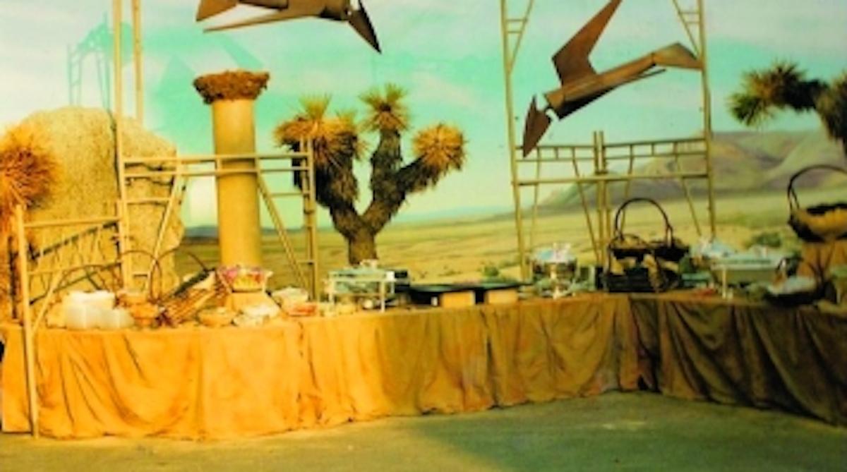 Warner Bros. International Event (large view)