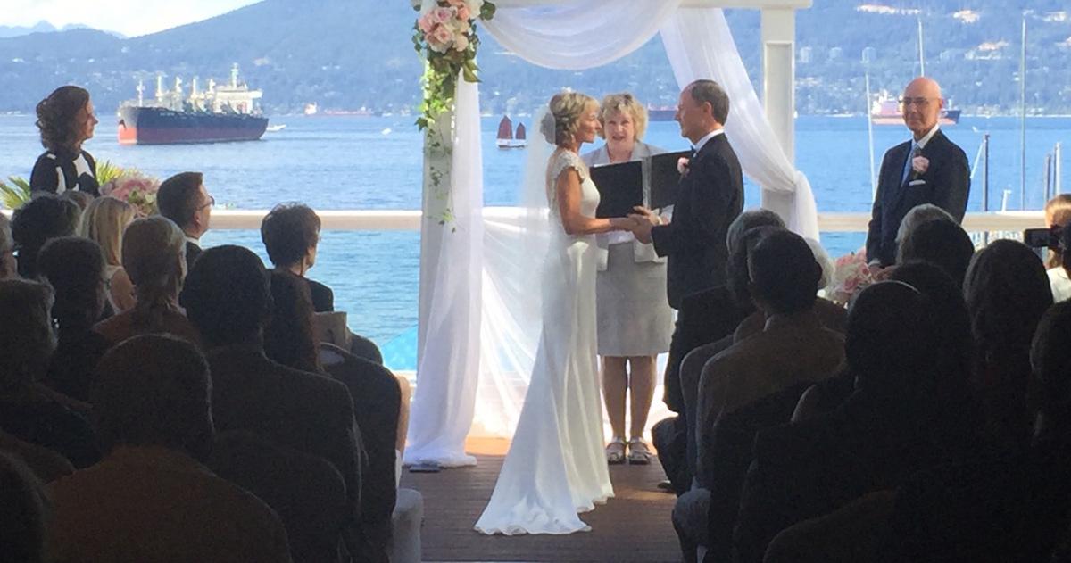 Lynn & Sandy's Wedding (large view)