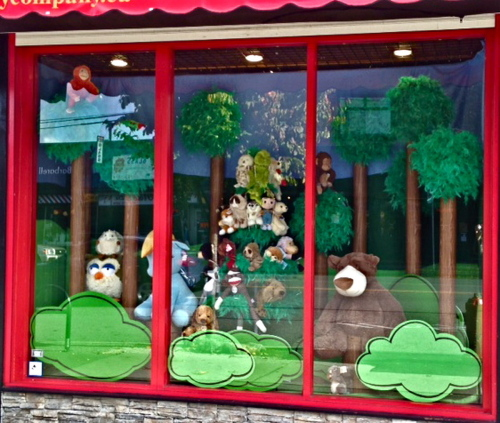 Granville Island Toy Company (large view)