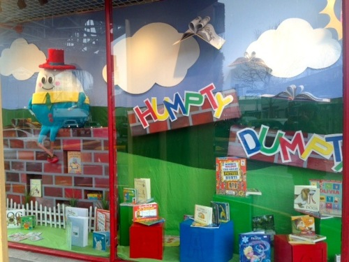 Humpty Dumpty Books & Music (large view)