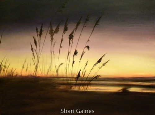 Sunset Sonata